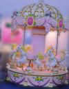 6 Horse Carousel