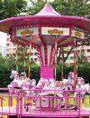 8 Horse Carousel 01