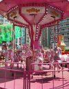 8 Horse Carousel 02