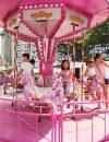 8 Horse Carousel 03