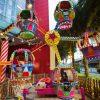 Balloon Wheel 01