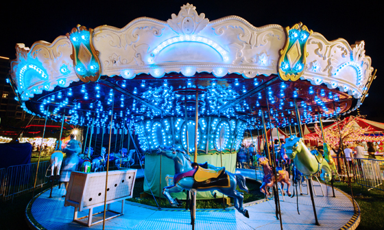 Big Carousel 03