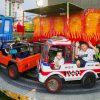 Big Truck Convoy 01