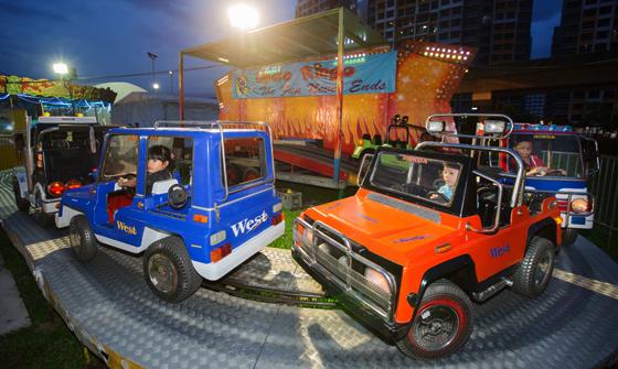Big Truck Convoy 02