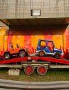 Big Truck Convoy 04