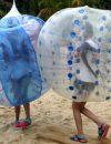 Bubble Soccer 01