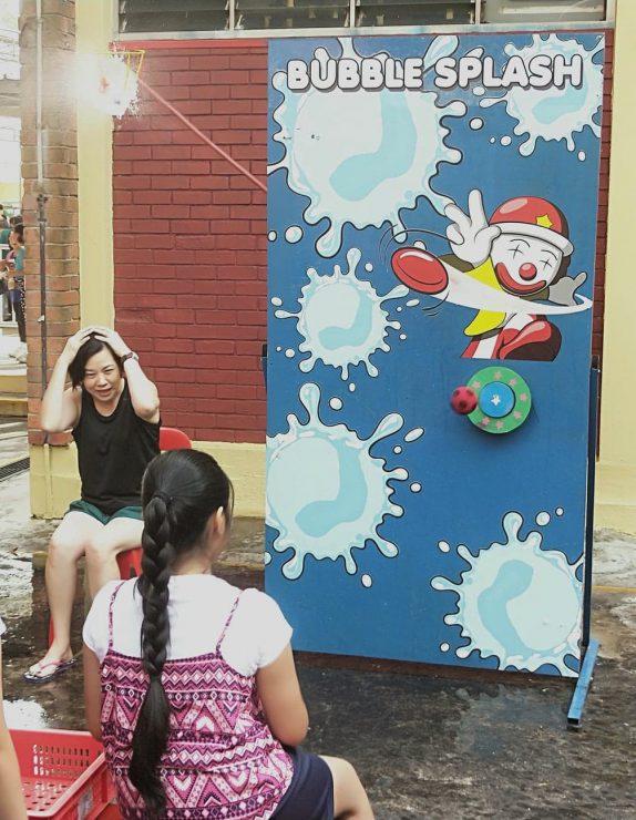 Bubble Splash 02