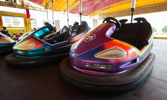 Bumper Cars 02