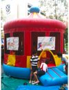Carousel Bouncer 02