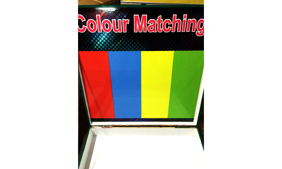 Colour Matching 01