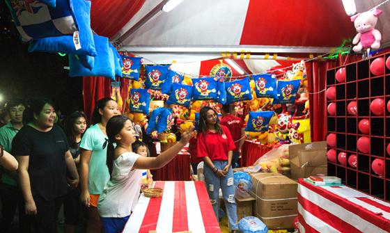 Dart Balloon 03