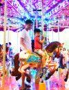 Grand Carousel 03