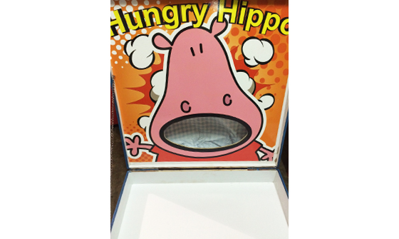 Hungry Hippo 01