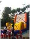 Inflatable Rock Climb 03