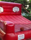 Inflatable Twin Basketball