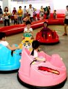 Kids Bumper Car 01