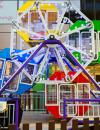 Kids Ferris Wheel 01