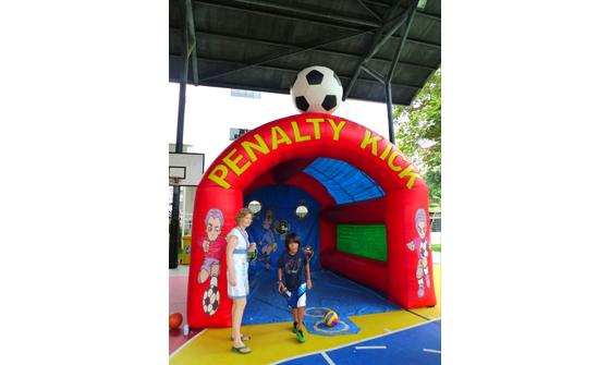 Penalty Kick 01