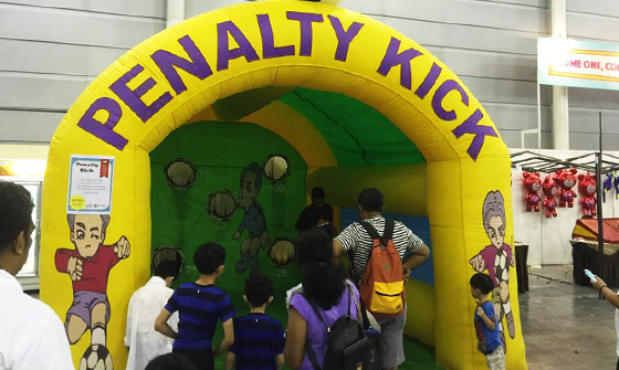 Penalty Kick 02