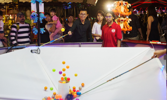 Ping Pong Float 04
