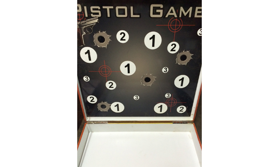 Pistol Game 01