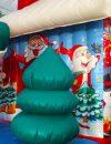 Santa House 02