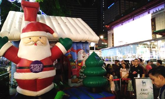 Santa House 04