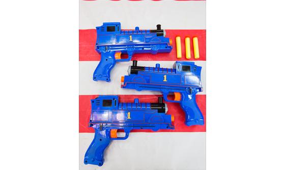 Sharp Shooter 01