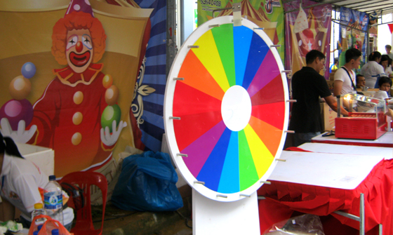 Spin The Wheel 03