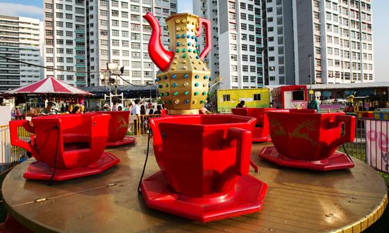 Tea Cup 01