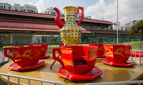 Tea Cup 04