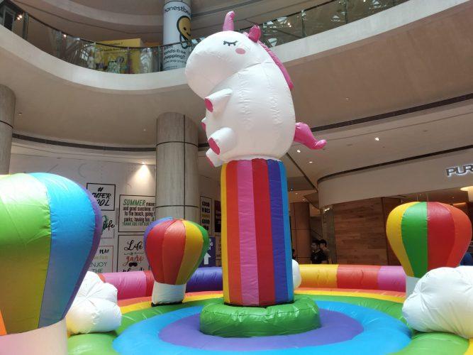 Unicorn Playland 03