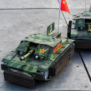 Battle Tank 01