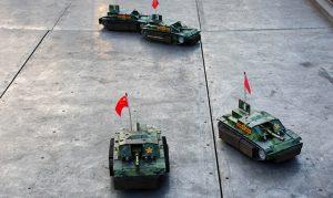 Battle Tank 03