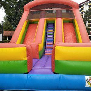 Rainbow Slide 01