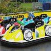 Skid Car 01