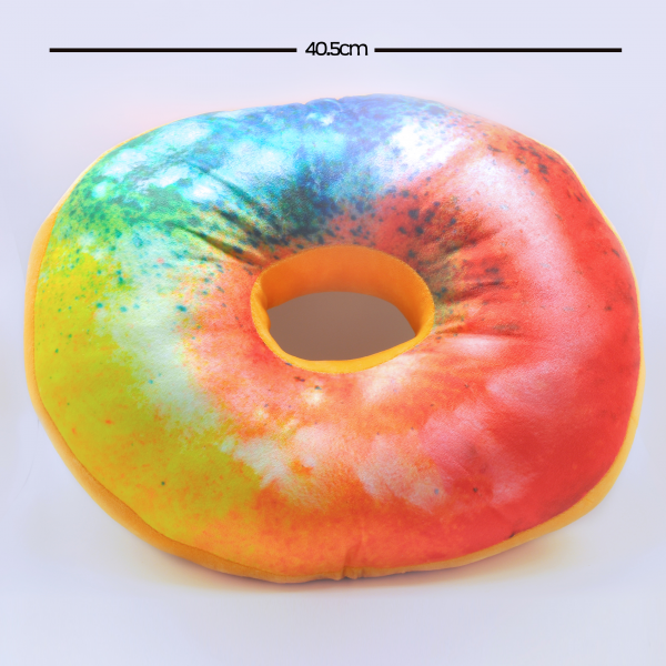 Big_Donut_Cushion_With_Measurement