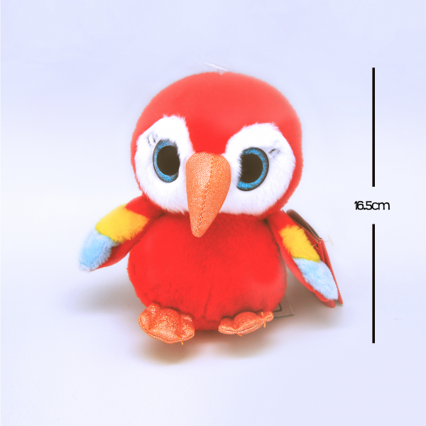 Red_Bird_With_Measurement