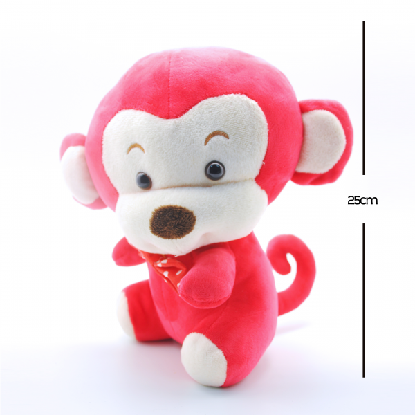 Red_Monkey_With_Measurement