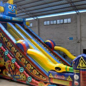 Robot Slide 02