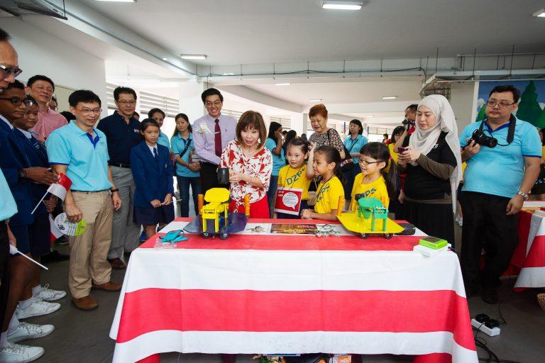Dazhong Primary 01