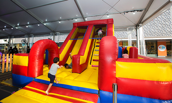 Bounce and Slide 2