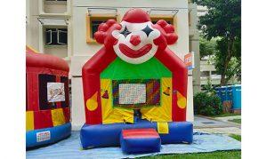 Clown Bouncer 2