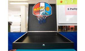 Mini Basketball 2